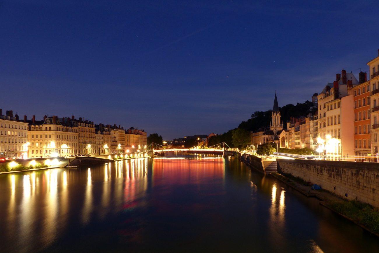 Voyage en vallée du Rhône
