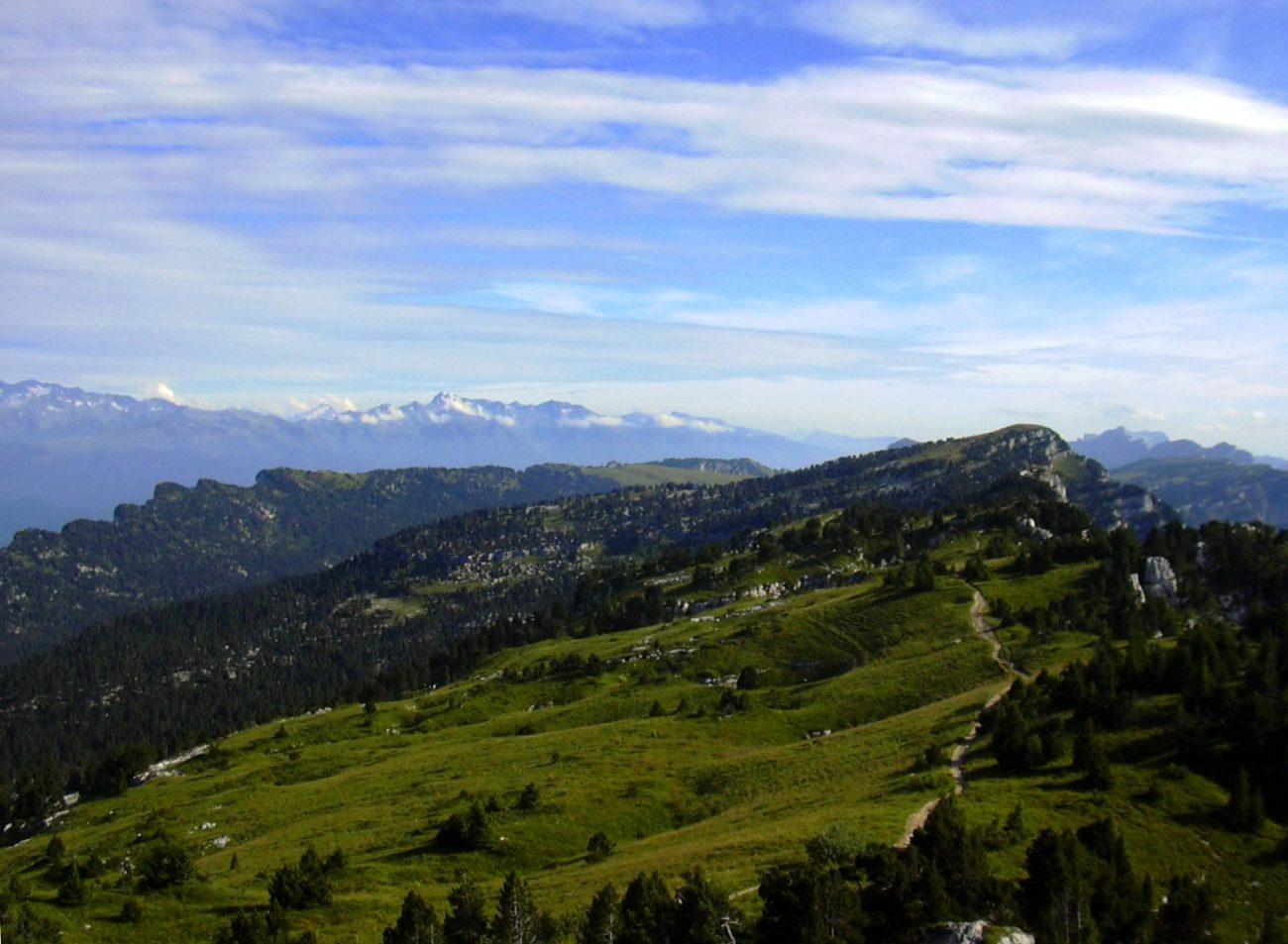 Voyage en Savoie, Haute-Savoie et Isère