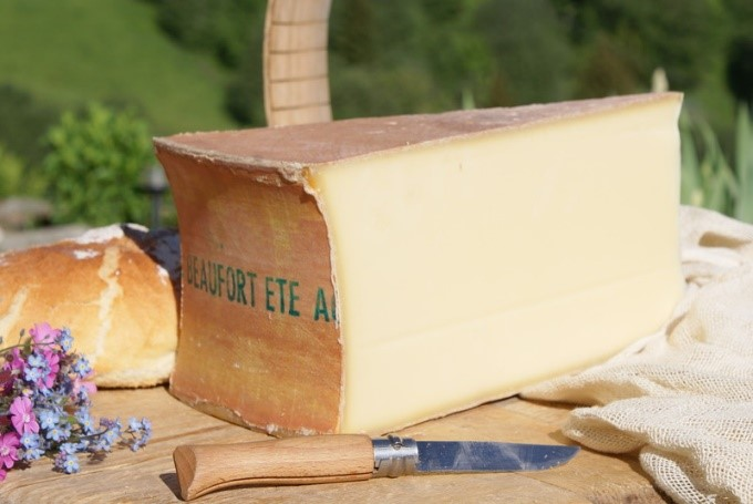fromage savoie