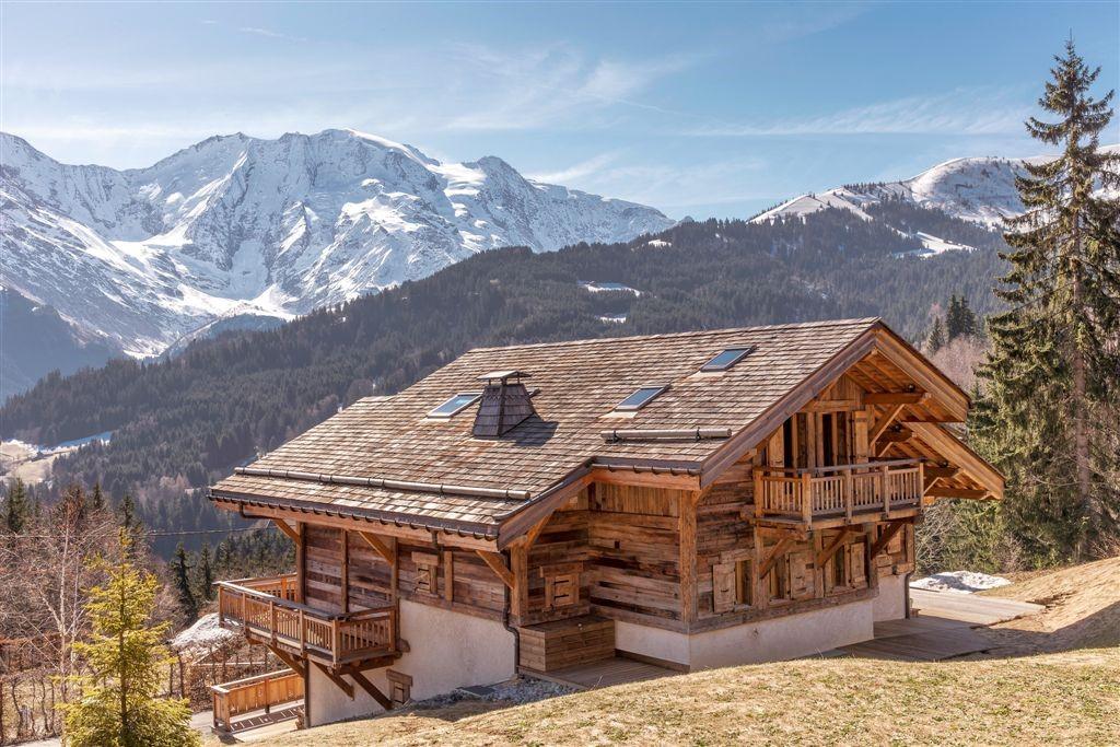 Chalet Savoie