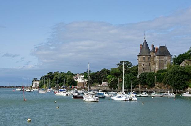 Voyage en Pays de la Loire